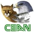 Logo CEAN